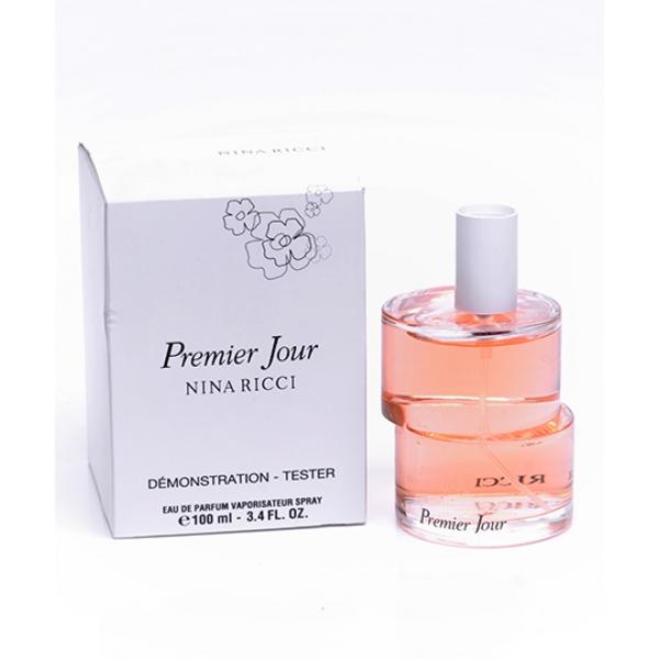 Nina Ricci Premier Jour, Parfémovaná voda - Tester, 100ml, Dámska vôňa, + AKCE: dárek zdarma