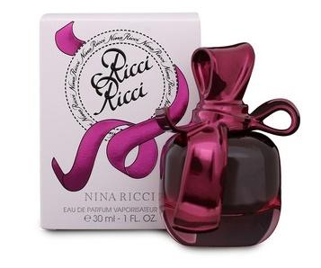 Nina Ricci Ricci, Parfémovaná voda, 30ml, Dámska vôňa, + AKCE: dárek zdarma