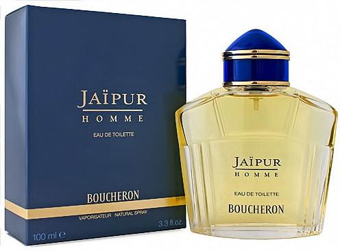 Boucheron Jaipur pour Homme, Toaletní voda, 100ml, + AKCE: dárek zdarma