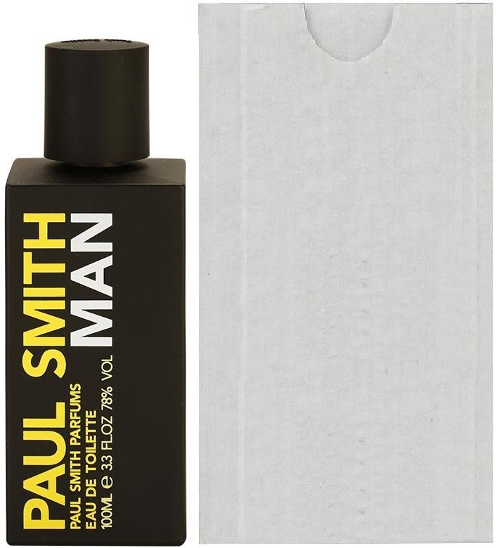 Paul Smith Men, Toaletní voda - Tester, 100ml, Pánska vôňa, + AKCE: dárek zdarma