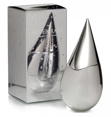 La Prairie Silver Rain, Parfémovaná voda, 50ml, Dámska vôňa, + AKCE: dárek zdarma