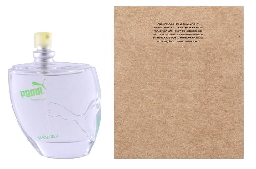 Puma Jamaica 2, Toaletní voda - Tester, 50ml, Dámska vůně, + AKCE: dárek zdarma