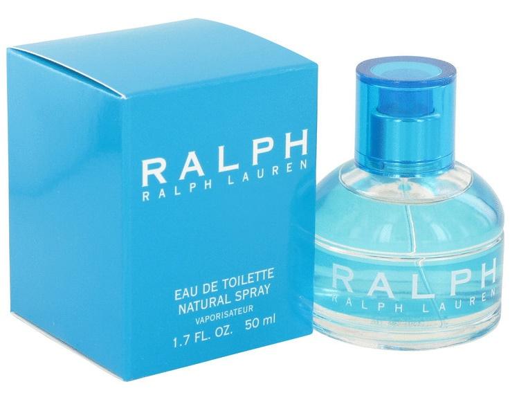 Ralph Lauren Ralph, Toaletní voda, 50ml, Dámska vôňa, + AKCE: dárek zdarma