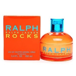 Ralph Lauren Ralph Rocks, Toaletní voda, 100ml, Dámska vôňa, + AKCE: dárek zdarma