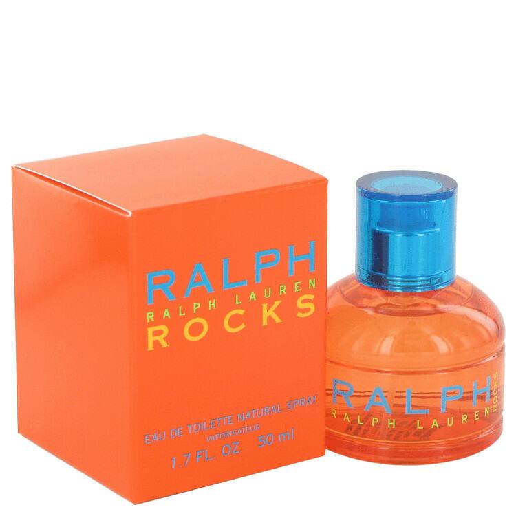 Ralph Lauren Ralph Rocks, Toaletní voda, 50ml, Dámska vôňa, + AKCE: dárek zdarma