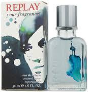 Replay Your Fragrance! for Him, Toaletní voda, 30ml, Pánska vôňa, + AKCE: dárek zdarma