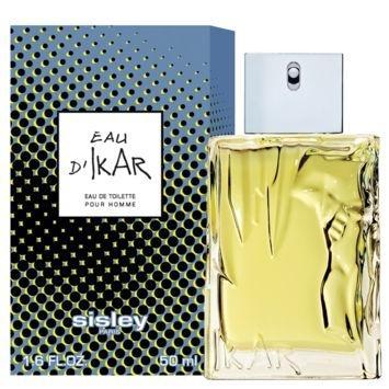 Sisley Eau d´Ikar, Toaletní voda, 50ml, Pánska vôňa, + AKCE: dárek zdarma