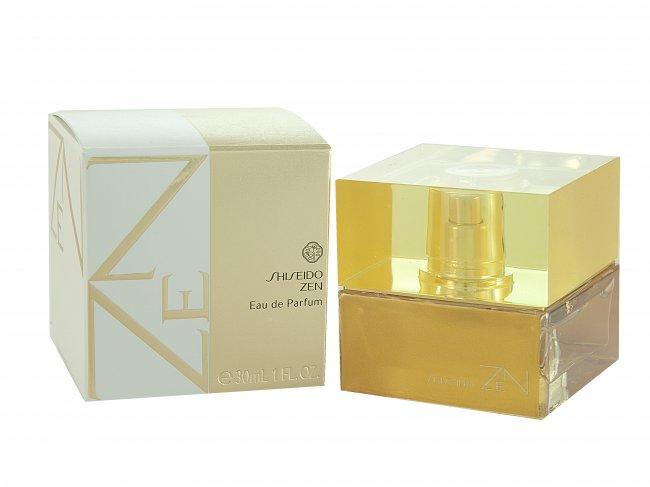 Shiseido Zen, Parfémovaná voda, 30ml, Dámska vôňa, + AKCE: dárek zdarma
