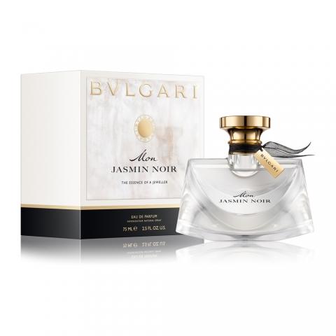 Bvlgari Mon Jasmin Noir, Parfémovaná voda, 75ml, Dámska vôňa, + AKCE: dárek zdarma