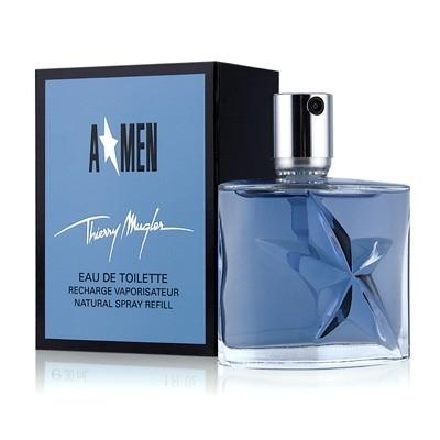 Thierry Mugler A*Men, Toaletní voda, 100ml, Pánska vôňa, + AKCE: dárek zdarma