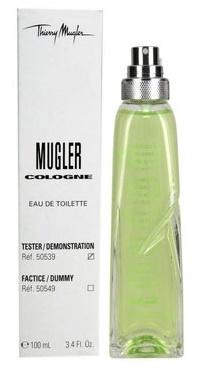 Thierry Mugler Cologne, Toaletní voda - Tester, 100ml, Pánska vôňa, + AKCE: dárek zdarma