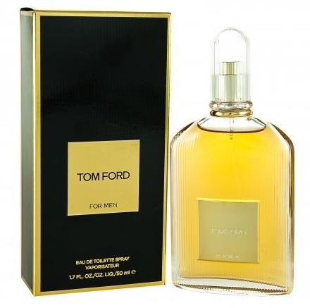 Tom Ford Tom Ford for Men, Toaletní voda, 50ml, Pánska vôňa, + AKCE: dárek zdarma