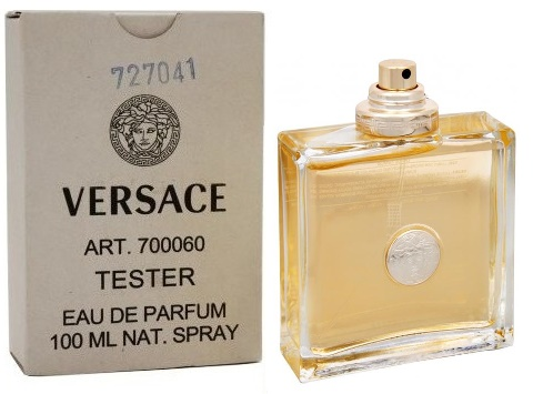 Versace New Woman, Parfémovaná voda - Tester, 100ml, Dámska vôňa, + AKCE: dárek zdarma