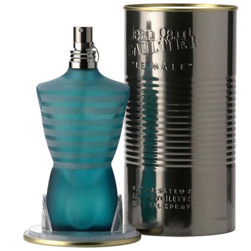 Jean Paul Gaultier Le Male, Toaletní voda, 75ml, Pánska vôňa, + AKCE: dárek zdarma