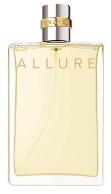 Chanel Allure - bez krabice, s víčkem, Toaletní voda, 100ml, Dámska vôňa, + AKCE: dárek zdarma