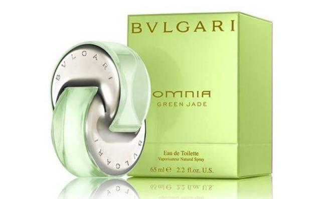 Bvlgari Omnia Green Jade, Toaletní voda, 25ml, Dámska vůně, + AKCE: dárek zdarma
