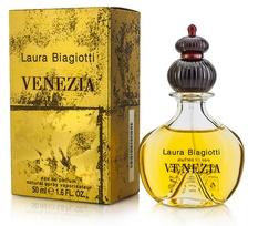Laura Biagiotti Venezia, Parfémovaná voda, 50ml, Dámska vôňa, + AKCE: dárek zdarma