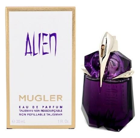 Thierry Mugler Alien, Parfémovaná voda, 30ml, Dámska vôňa, + AKCE: dárek zdarma