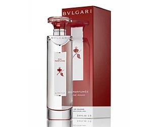 Bvlgari Eau Parfumée Au The Rouge, Kolínská voda, 100ml, + AKCE: dárek zdarma