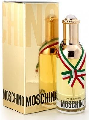 Moschino Moschino Femme, Toaletní voda, 45ml, Dámska vôňa, + AKCE: dárek zdarma