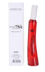 Kenzo Flower TAG Eau de Parfum, Parfémovaná voda - Tester, 50ml, Dámska vôňa, + AKCE: dárek zdarma