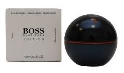 Hugo Boss In Motion Black, Toaletní voda - Tester, 90ml, Pánska vôňa, + AKCE: dárek zdarma