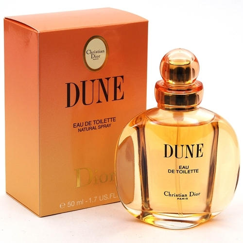 Christian Dior Dune, Toaletní voda, 50ml, Dámska vôňa, + AKCE: dárek zdarma