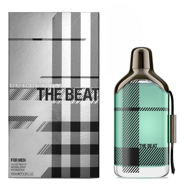 Burberry The Beat for Men, Toaletní voda, 100ml, Pánska vôňa, + AKCE: dárek zdarma