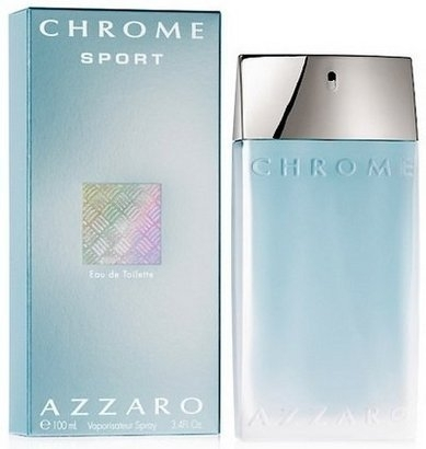 Azzaro Chrome Sport, Toaletní voda, 100ml, Pánska vôňa, + AKCE: dárek zdarma