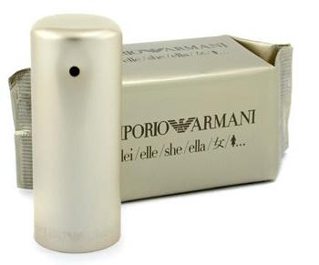 Giorgio Armani Emporio She, Parfémovaná voda, 30ml, Dámska vôňa, + AKCE: dárek zdarma