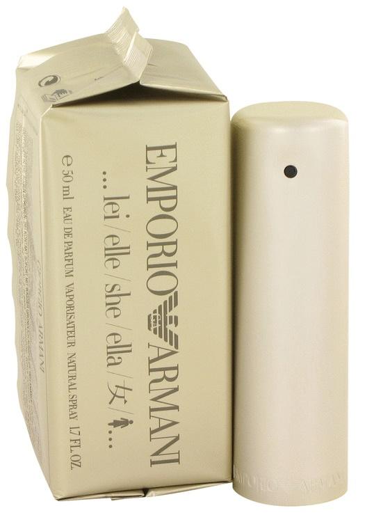 Giorgio Armani Emporio She, Parfémovaná voda, 50ml, Dámska vôňa, + AKCE: dárek zdarma