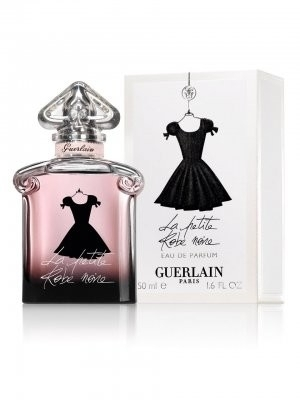 Guerlain La Petite Robe Noire, Parfémovaná voda, 50ml, Dámska vůně, + AKCE: dárek zdarma