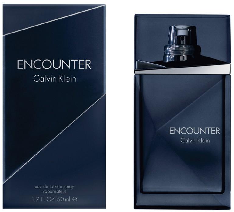 Calvin Klein Encounter, Toaletní voda, 50ml, Pánska vôňa, + AKCE: dárek zdarma