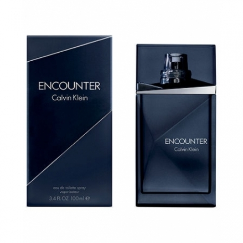 Calvin Klein Encounter, Toaletní voda, 100ml, Pánska vôňa, + AKCE: dárek zdarma