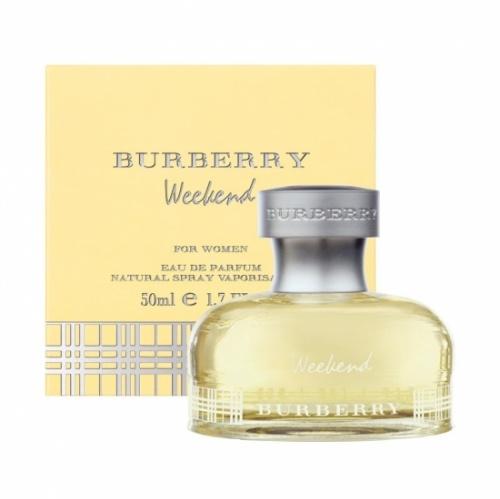 Burberry Weekend for Women, Parfémovaná voda, 50ml, Dámska vôňa, + AKCE: dárek zdarma