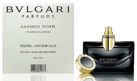Bvlgari Jasmin Noir, Parfémovaná voda - Tester, 100ml, Dámska vôňa, + AKCE: dárek zdarma