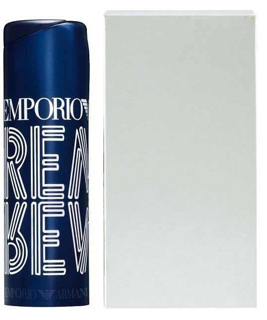Giorgio Armani Emporio Remix He, Toaletní voda - Tester, 50ml, Pánska vôňa, + AKCE: dárek zdarma