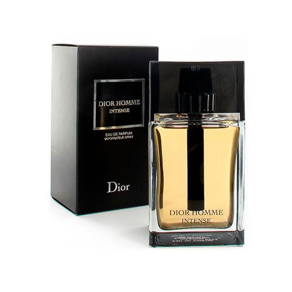 Christian Dior Homme Intense, Parfémovaná voda, 50ml, Pánska vôňa, + AKCE: dárek zdarma