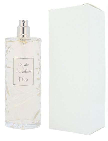 Christian Dior Escale a Portofino, Toaletní voda - Tester, 125ml, Dámska vôňa, + AKCE: dárek zdarma