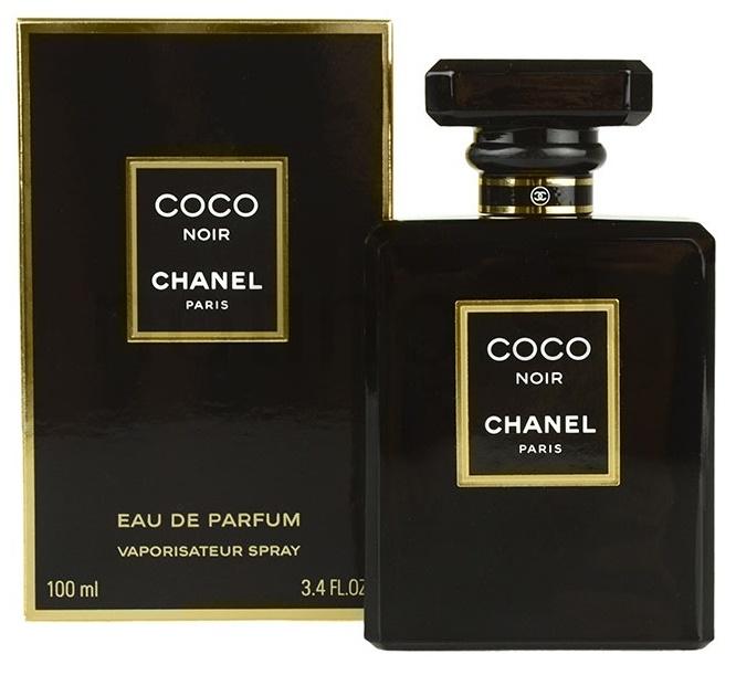Chanel Coco Noir, Parfémovaná voda, 100ml, Dámska vôňa, + AKCE: dárek zdarma