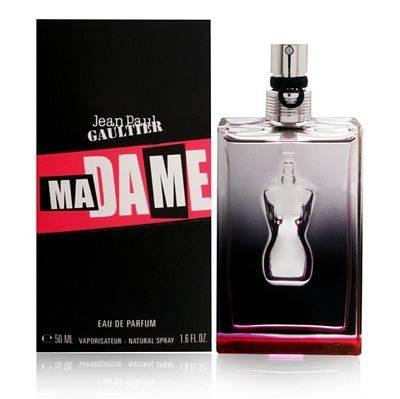 Jean Paul Gaultier Ma Dame, Parfémovaná voda, 50ml, Dámska vôňa, + AKCE: dárek zdarma