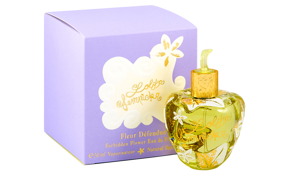 Lolita Lempicka Forbidden Flower, Parfémovaná voda, 50ml, Dámska vôňa, + AKCE: dárek zdarma