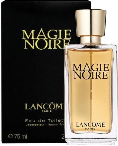 Lancome Magie Noire, Toaletní voda, 75ml, Dámska vôňa, + AKCE: dárek zdarma