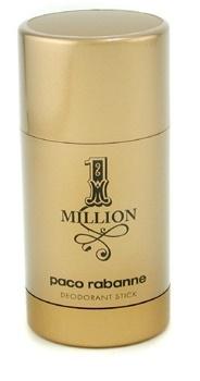 Paco Rabanne 1 Million, Deostick, 75ml, Pánska vôňa, + AKCE: dárek zdarma