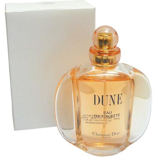 Christian Dior Dune, Toaletní voda - Tester, 100ml, Dámska vôňa, + AKCE: dárek zdarma