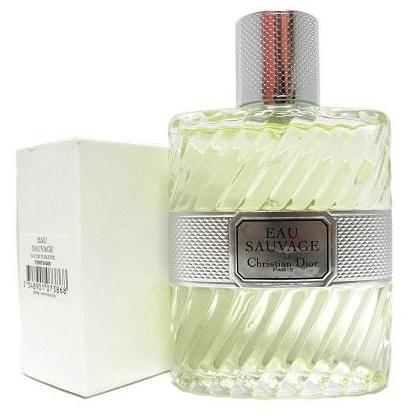 Christian Dior Eau Sauvage, Toaletní voda - Tester, 100ml, Pánska vôňa, + AKCE: dárek zdarma