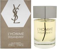 Yves Saint Laurent L´Homme, Toaletní voda, 100ml, Pánska vôňa, + AKCE: dárek zdarma