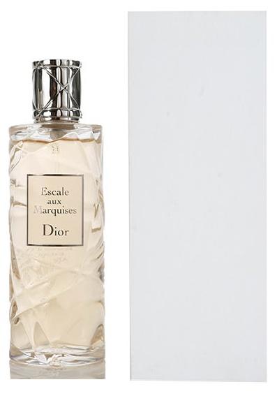 Christian Dior Escale Aux Marquises, Toaletní voda - Tester, 125ml, Dámska vôňa, + AKCE: dárek zdarma