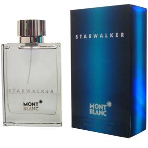 Mont Blanc Starwalker, Toaletní voda - Tester, 75ml, + AKCE: dárek zdarma
