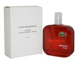 Lacoste Eau De Lacoste L.12.12 Rouge, Toaletní voda - Tester, 100ml, Pánska vôňa, + AKCE: dárek zdarma